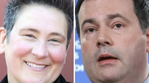 Invited to Calgary Pride after all by k.d. lang, Jason Kenney says he still won't go