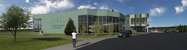 Labrador Wellness Centre