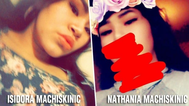 The girls were last seen on the 1400 block of 14th Avenue in Regina on July 13.
