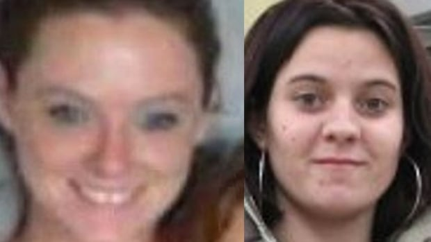 Patricia Wares, 34, has been missing since Aug. 22 and Jessica Margarite Landry, 28, was reported missing the same day, say RCMP.