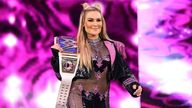 Calgary's Natalya Neidhart, a member of the iconic Hart wrestling family, is the latest family member to become a world champion. It took a pep talk from her Uncle Bret to give her the courage to blaze her own trail.