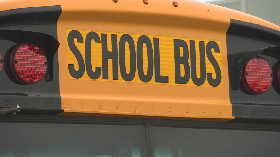 Bus Cancellations: Snow Causes School Bus Cancellations In Regina On Tuesday