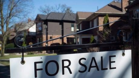 Toronto Home Sales 20170503