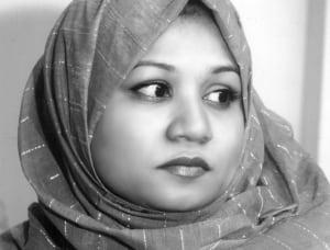 Kaniz Fatima