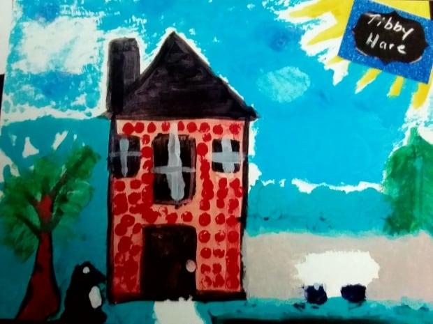 GRCA rental home 3 drawing