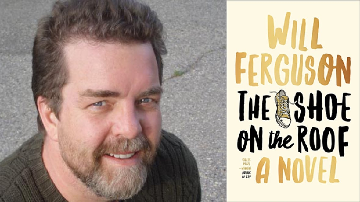 Will Ferguson