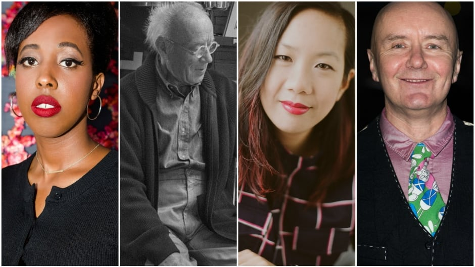 Today on q: musician Cold Specks, Saturday Night Live production designer Eugene Lee, author Jen Sookfong Lee, and author Irvine Welsh.