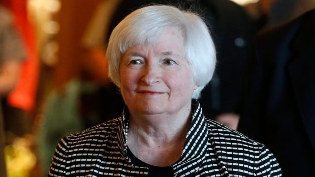 Against a backdrop of strengthening growth but chronically low inflation, Federal Reserve Chair Janet Yellen and other central bankers are taking measure of the global economy at their annual conference in Jackson, Wyo.