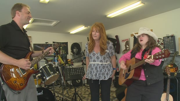 The Narrows Band with Allanah Murphy
