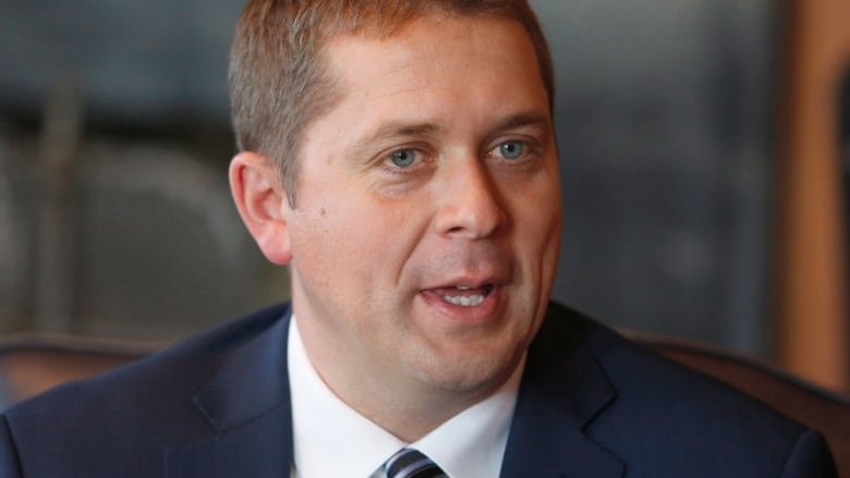 Scheer accuses Trudeau of 'imposing' values on abortion with summer jobs grants