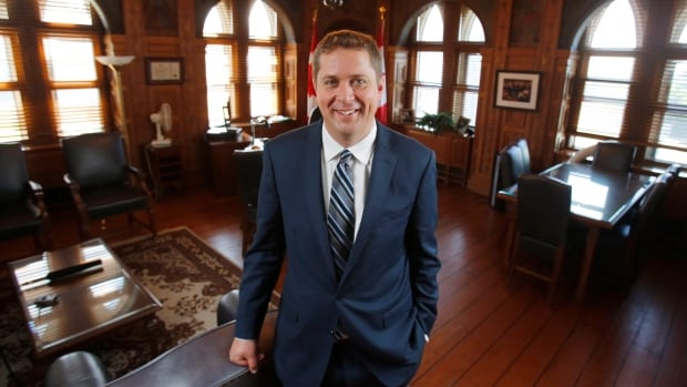 Conservative Party Leader Andrew Scheer has not had the same honeymoon as some of his predecessors.