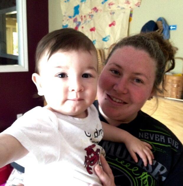 Daycare worker Ashley Boner