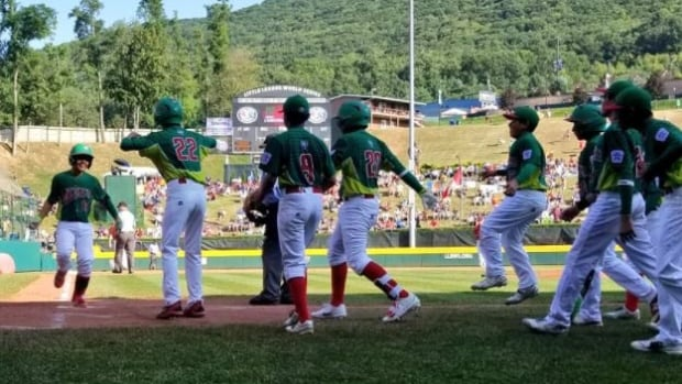 Japan tops Mexico, earns spot in LLWS final