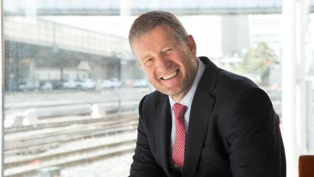 New Metrolinx chief executive and president said under his tenure, the transit service will be focused on improving daily experiences for riders.