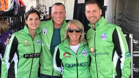 team gushue everest