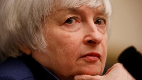 Yellen to step down from Federal Reserve board thumbnail