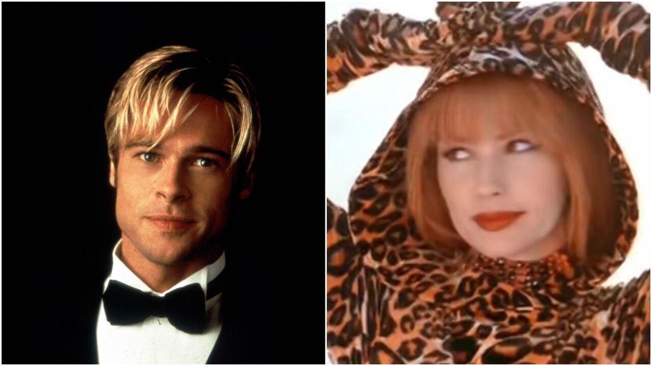 Shania Twain Reveals Tale Behind Brad Pitt Lyric In That Don T Impress Me Much Cbc News