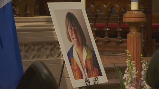 An event celebrating the life of late city councillor and deputy mayor Pam McConnell took place at the Cathedral Church of St. James in Toronto on Friday.
