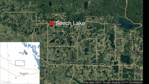 Seech Lake
