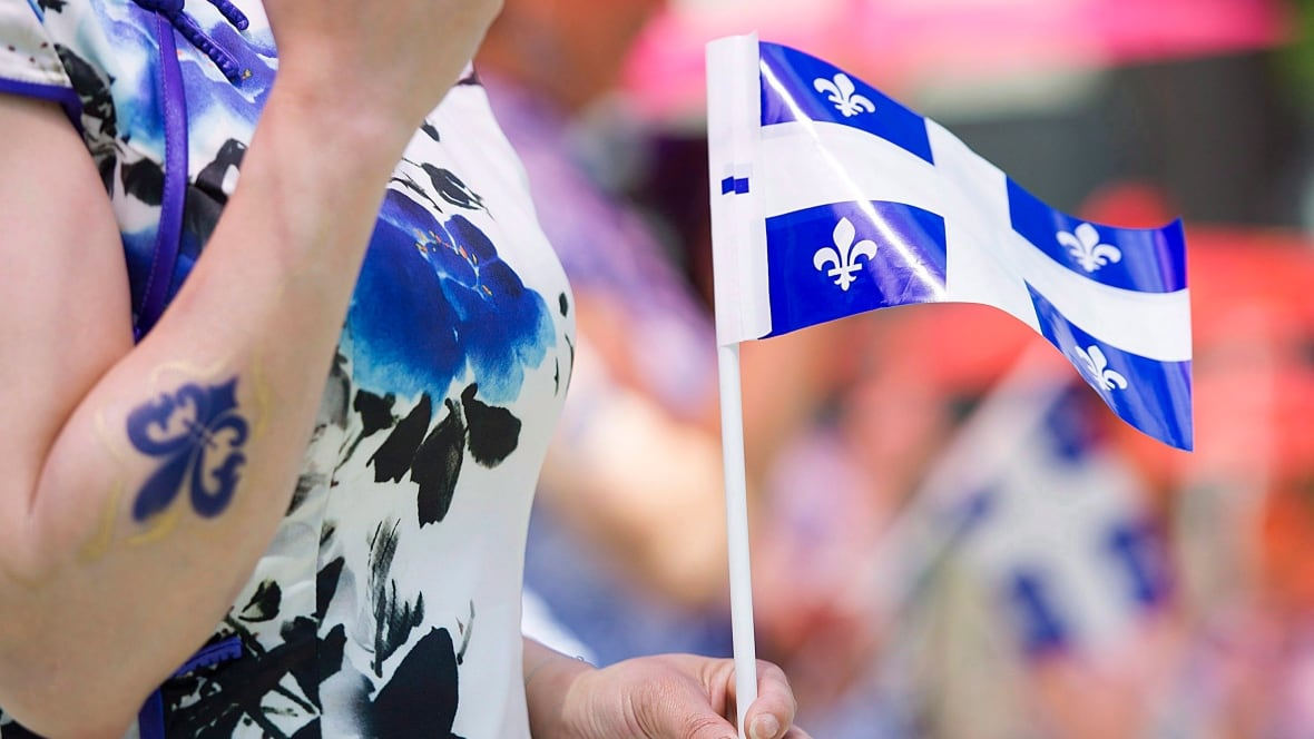 bill 101 made french as quebecs national language