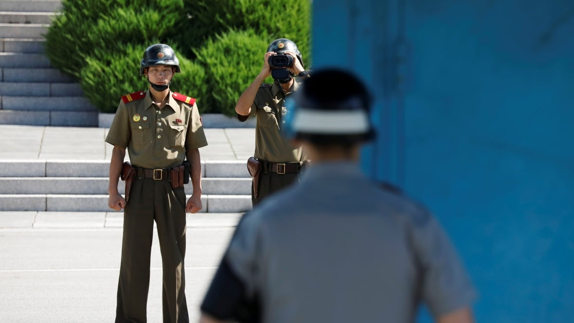 U S revises assessment on North Korea missile launches World CBC News