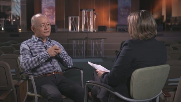 Hyeon Soo Lim of Mississauga, Ont., who was released earlier in August, speaks to CBC's Rosemary Barton about his detention in North Korea.