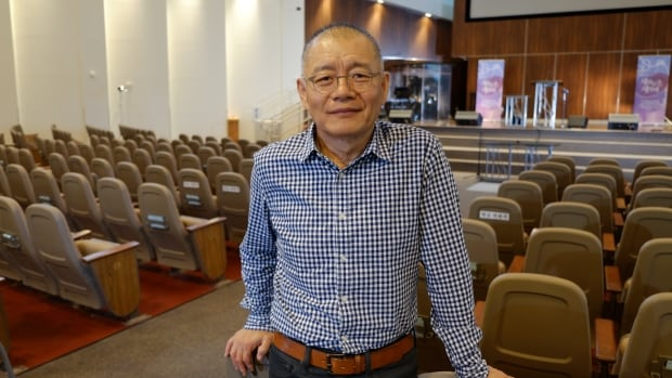 Pastor Hyeon Soo Lim of Mississauga, Ont., says he feels no anger at the Kim Jong-un regime for sentencing him to prison and that he'd go back to North Korea if it allowed him.