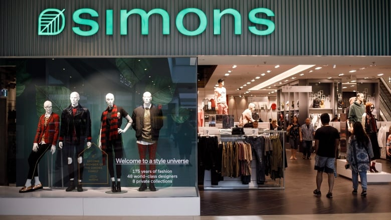 Simons takes on outside investors as it looks to build new