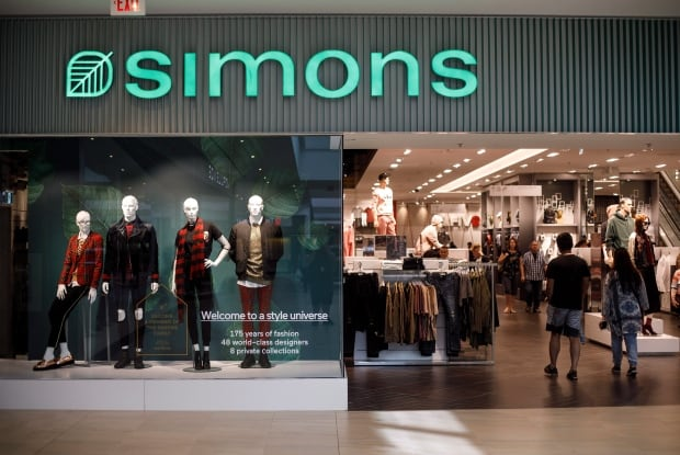 Simons Retail Expansion 20170827