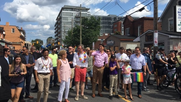 Senator craig gay history