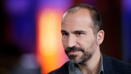 New Uber CEO apologizes for company's past mistakes, vows change