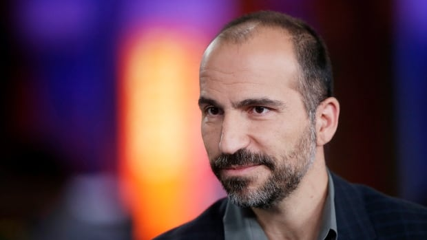 Dara Khosrowshahi of Expedia will be tasked with turning Uber into a profitable company.