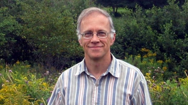 University of New Brunswick economics professor Rod Hill says some of the math found in the report is just plain wrong.