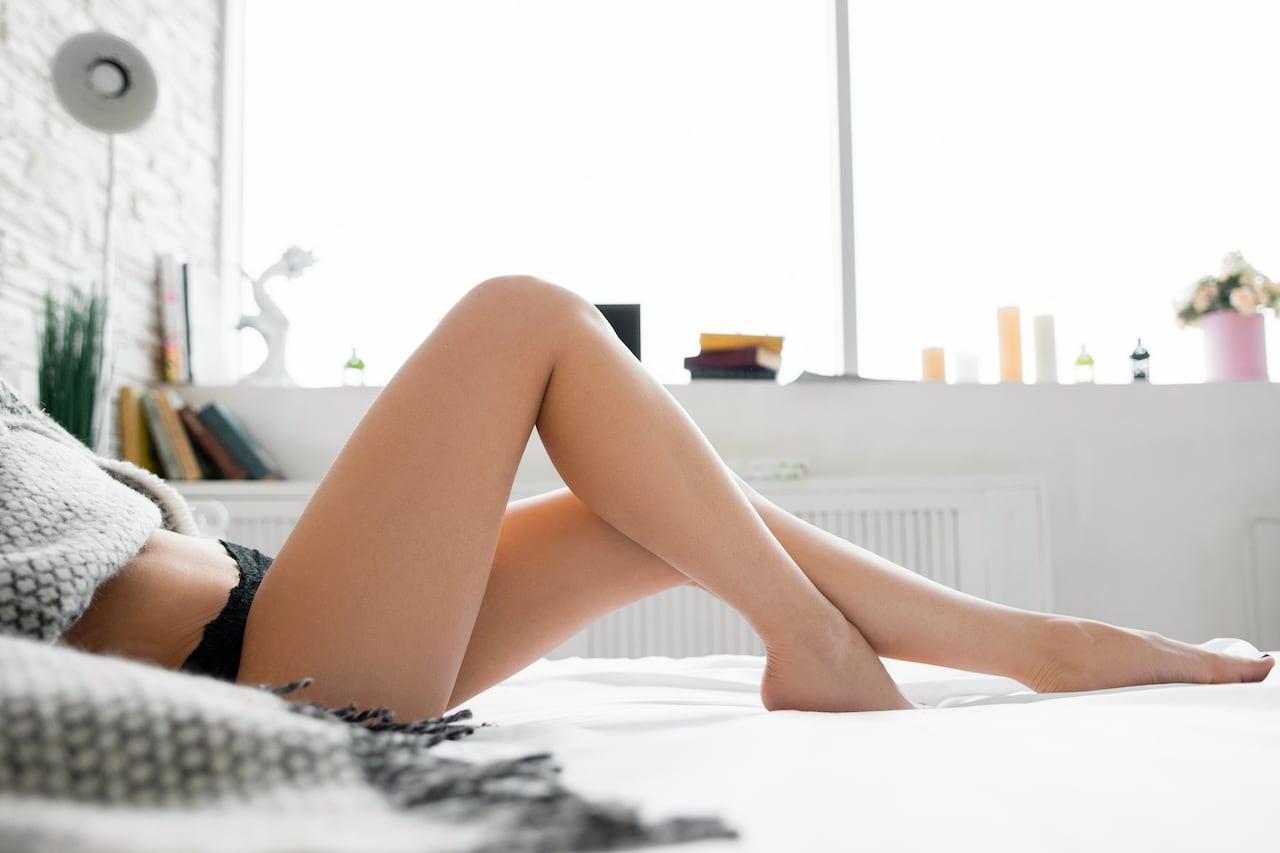 Sexy Female Orgasm