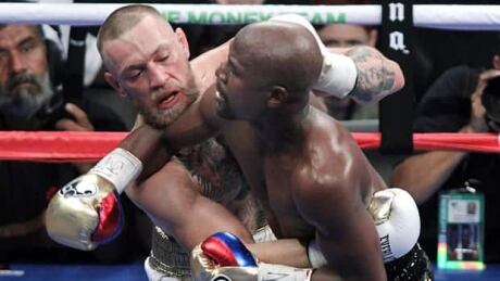 Monday Moments: Mayweather, McGregor and Medals, Medals, Medals