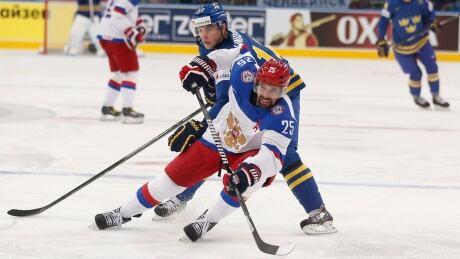 Belarus Hockey Worlds