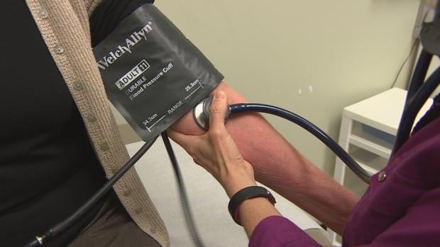 Health care in Cape Breton