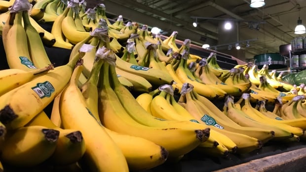 Following the Whole Foods takeover by Amazon, organic bananas and a few other items are marked down, but a comparison with other grocery stores in Vancouver shows Whole Foods prices generally remain quite high.