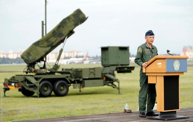 Japan Defense North Korea Missiles