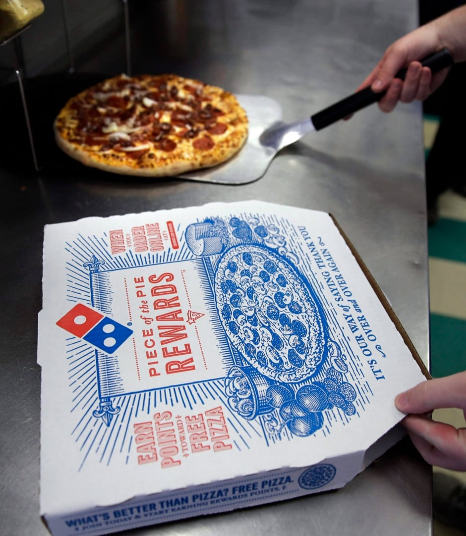 domino s pizza inc culture approaches to foreign markets Order pizza, pasta, sandwiches & more online for carryout or delivery from domino's view menu, find locations, track orders sign up for domino's email & text offers to get great deals on your next order.