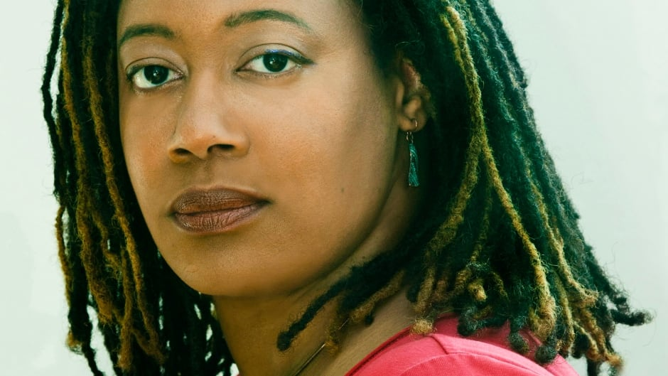 Author N.K. Jemisin won the sci-fi Hugo Prize for the second year running for her novel The Obelisk Gate.