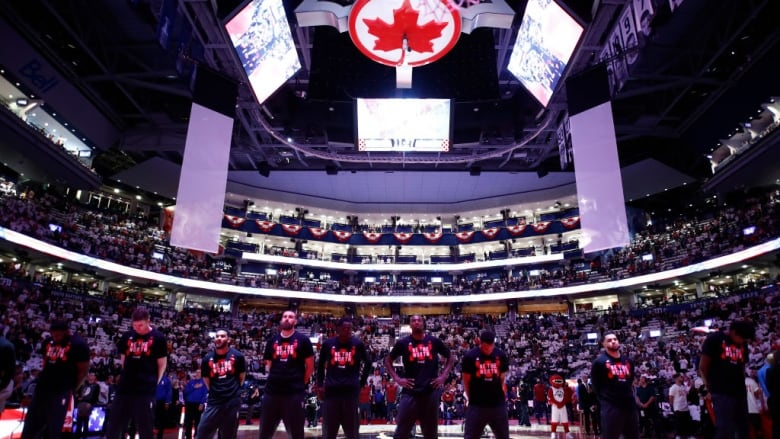 Toronto's Air Canada Centre to be renamed Scotiabank Arena in