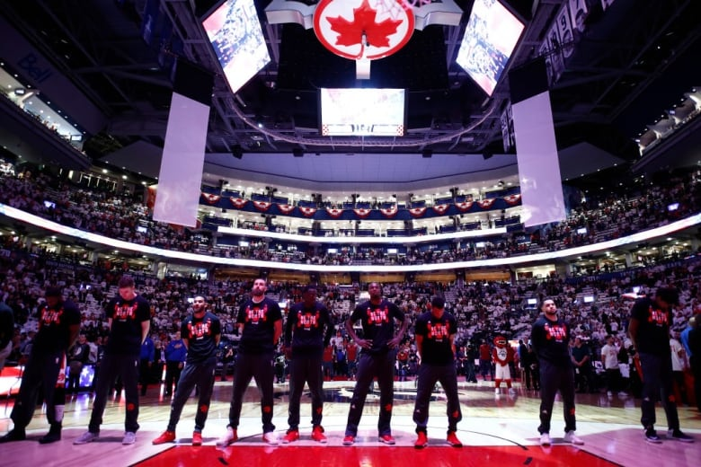 Scotiabank pays big for arena naming rights, but did it