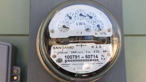 RCMP are asking for the public's assistance to get information about the theft of an electric meter in Mount Royal, P.E.I., on Christmas Day.