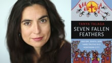​Seven Fallen Feathers by Tanya Talaga