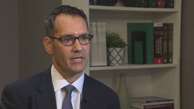 Dr. Paul Kurdyak, co-author of a new report released Wednesday comparing mental health and addiction services across five provinces, says measuring the gaps in care is critical to improving the system.