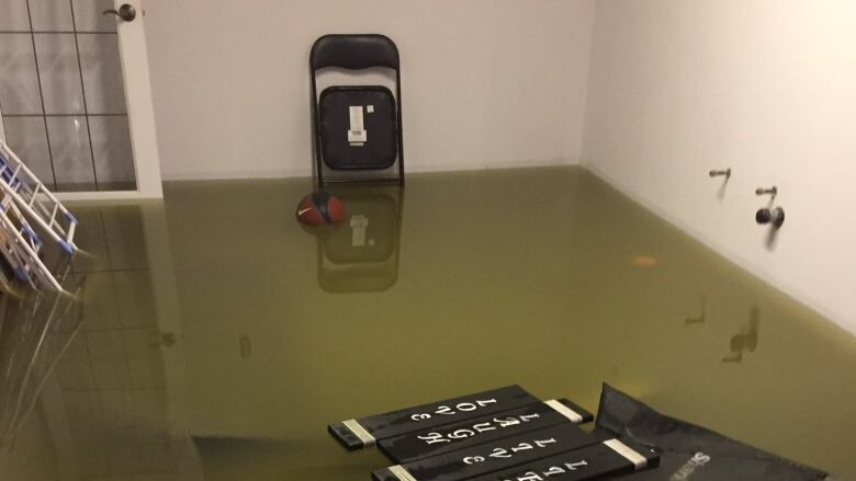who to call if your basement is flooded cbc news rh cbc ca