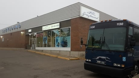 Greyhound to stop serving northern British Columbia and Vancouver Island