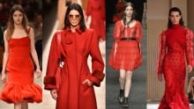 RED FASHION BUSINESS