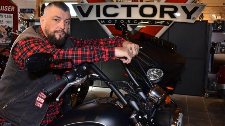 Hells Angels biker Robin Moulton faces 12 new drug and